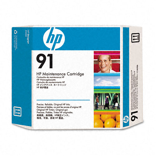 C9518A (HP 91) Inkjet Maintenance Cartridge