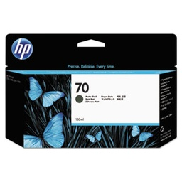 [C9448A] HP 70 Matte Black 130ml Ink Cartridge