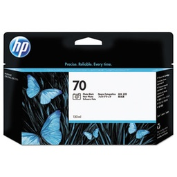 [C9449A] HP 70 Photo Black 130 Mil Ink Cartridge
