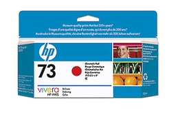 [CD951A] HP 73 Chromatic Red 130-ml Ink Cartridge