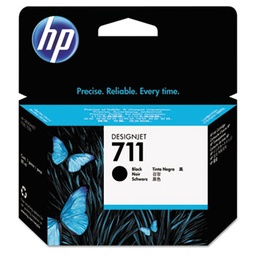 [CZ133A] HP 711 Black 80ml Ink Cartridge